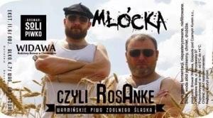 Solipiwko-Widawa Młocka