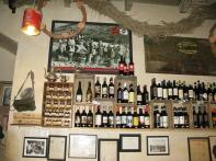 La Prosciutteria - selekcja win