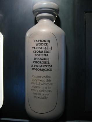 Sala historii wódki
