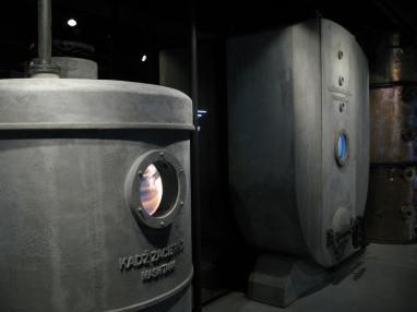 Makiety tanków